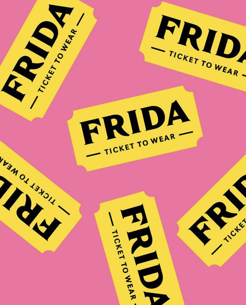 J'ai décidé de louer mes vêtements : mon expérience avec Frida