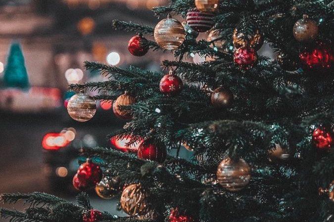 Un noël responsable : tenues de fêtes et pulls de noël
