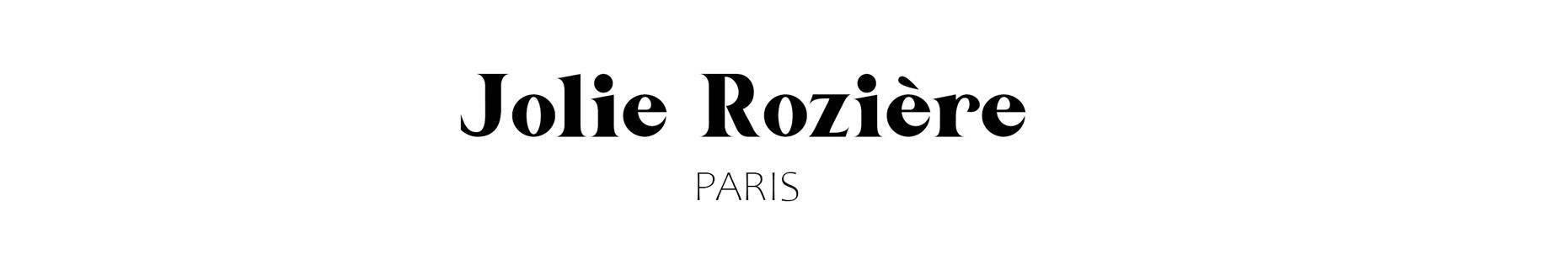 Mon expérience avec le fait main : Jolie Rozière / Handmade fashion : Jolie Rozière