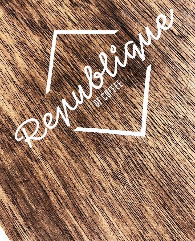 Pause gourmande / Gourmet break : République of coffee (Fr/En)